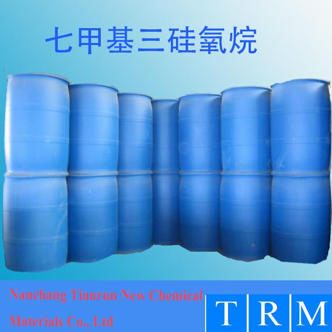 七甲基三硅氧烷 T-505